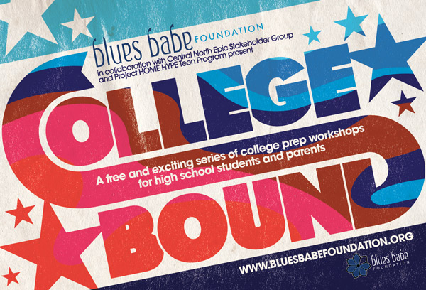 Blues Babe Foundation - College Bound Workshops